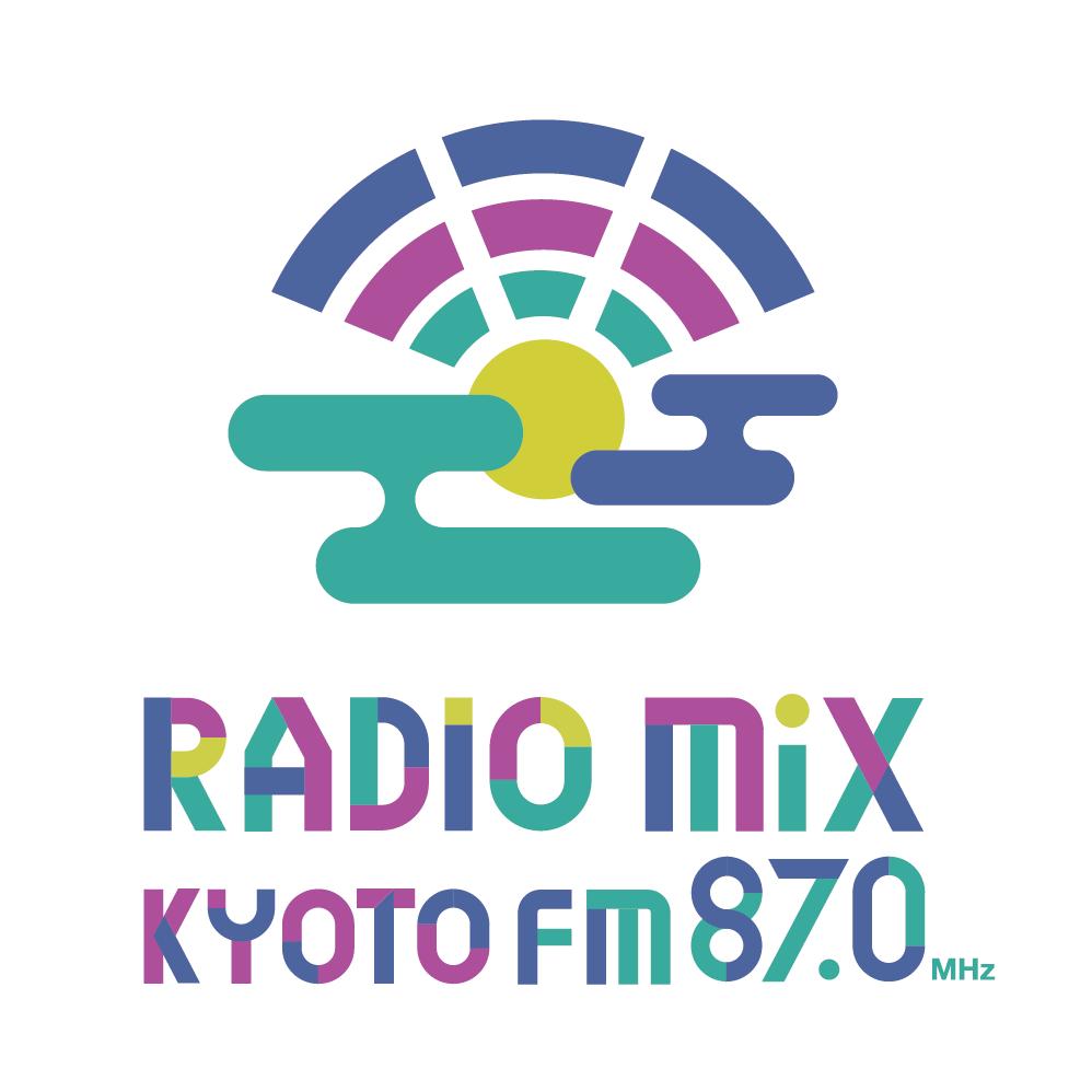 FM87.0 RADIO MIX KYOTO